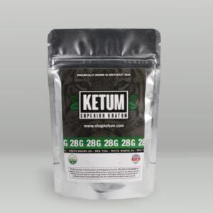ketum superior front image 28 grams