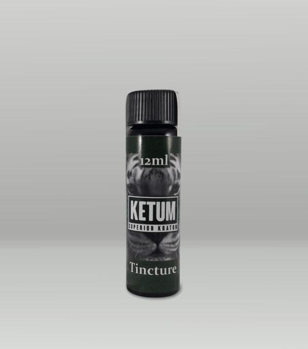 Ketum Extreme Extract Tinctures