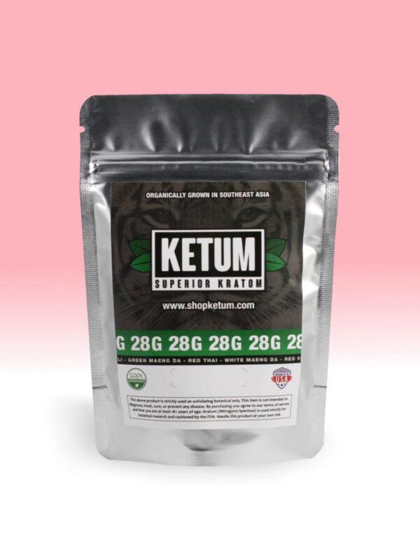 White Fire (Special Blend) Kratom Powder