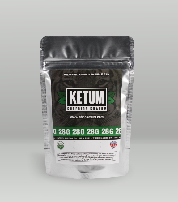 Yellow Gold Kratom Powder