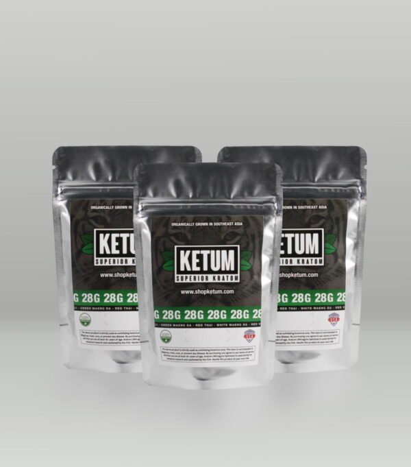 Kratom Relief Pack Kratom Powder