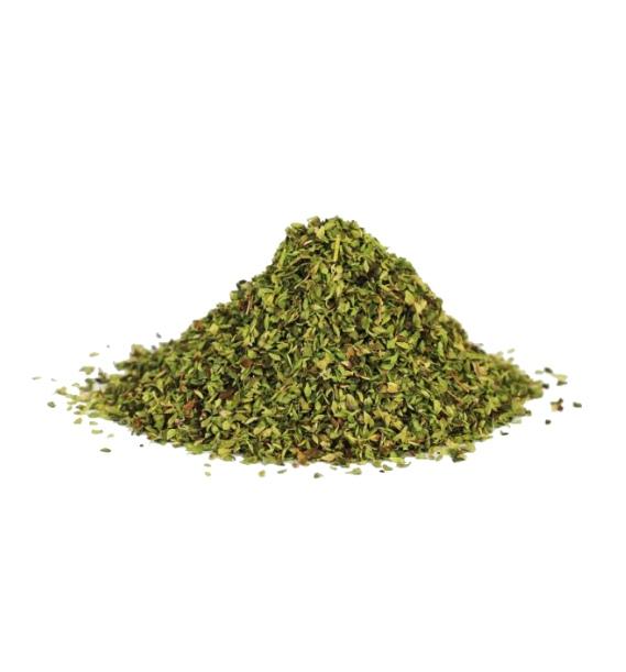 Super Green Vein Kratom (Crushed Leaf)