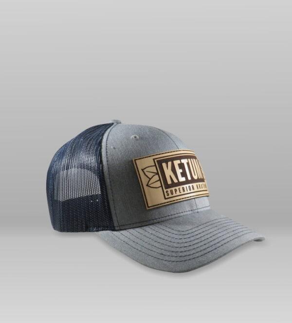 Stylish caps for Ketum connoisseur.