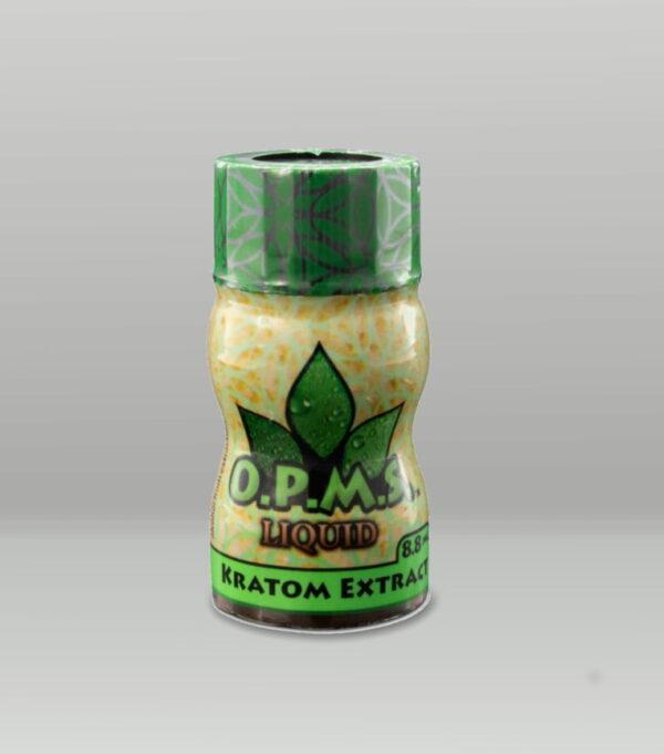 OPMS Liquid Kratom