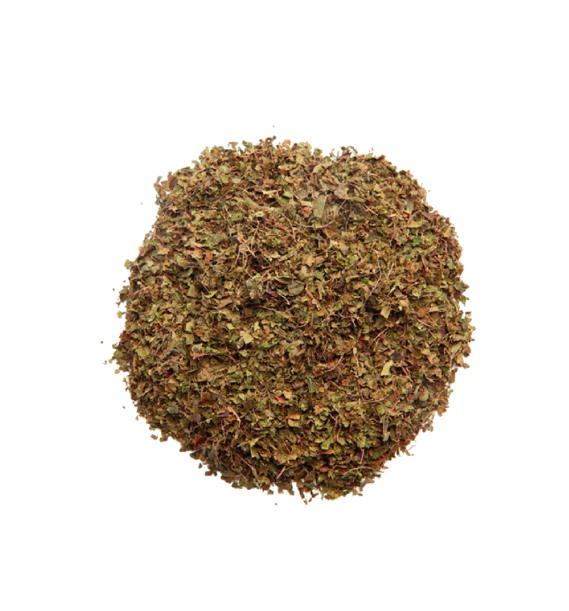 Super Red Vein  Kratom (Crushed Leaf)