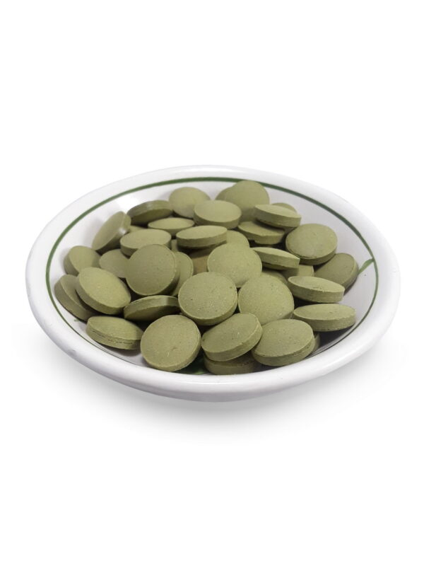 Red Maeng Da Kratom Tablets