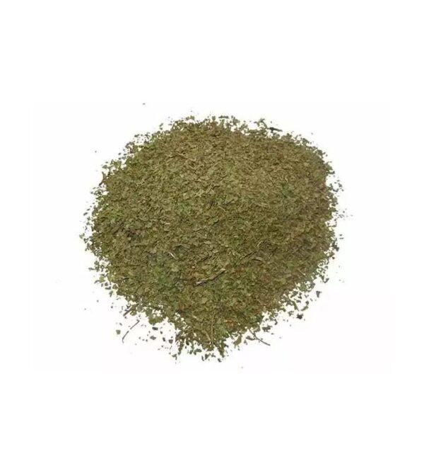 Super White Vein Kratom (Crushed Leaf)
