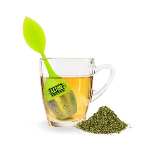 Ketum Tea Leaf Infuser