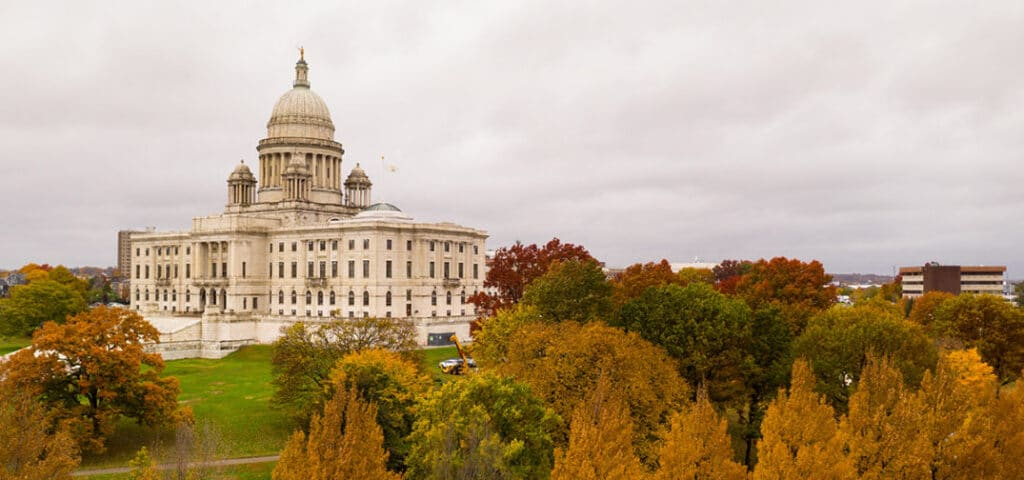Vermont and Rhode Island Introduce a Bill To Legalize Kratom