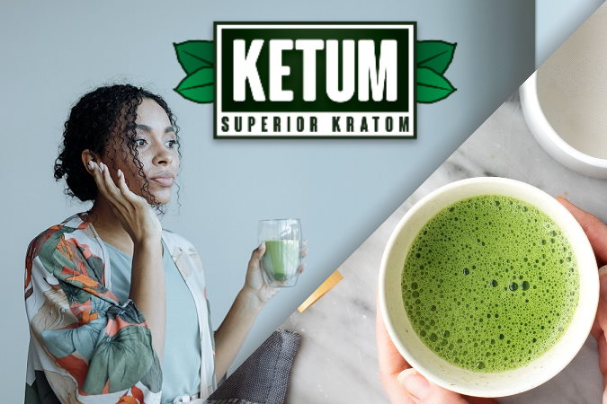 Can You Mix Kratom With Matcha? Is it Safe to Do?