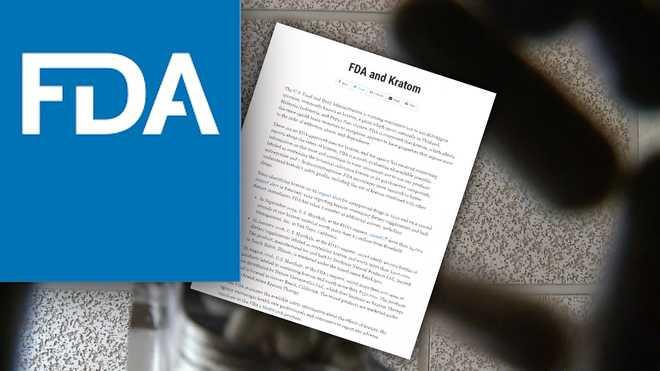 Why FDA Wants To Ban Kratom?