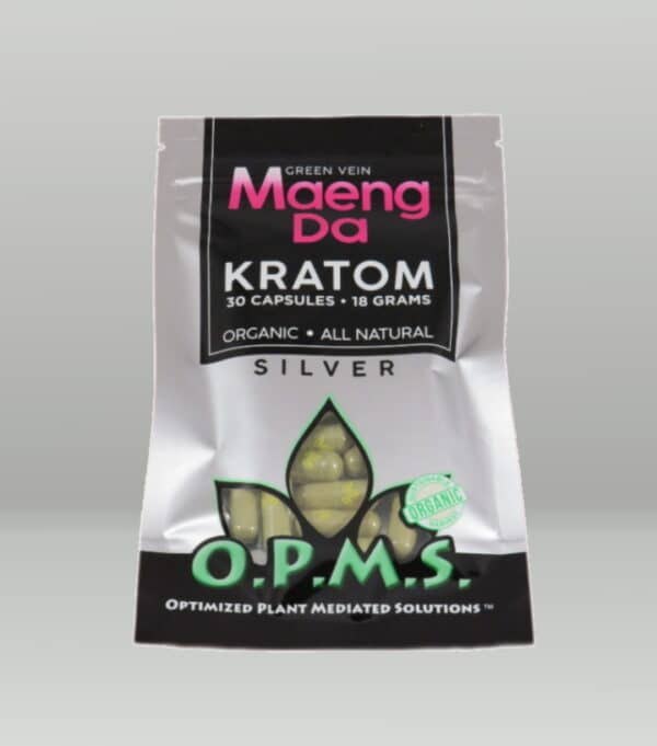 OPMS Special Reserve Capsules